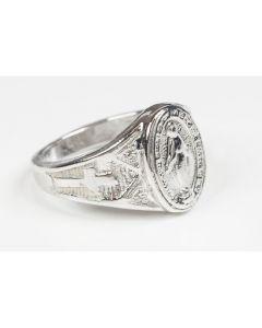 Miraculous Ring