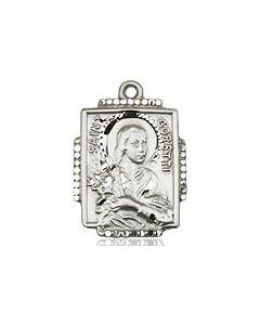 St. Maria Goretti medal SS