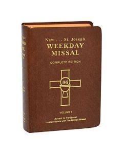 St. Joseph Weekday Missal Vol. I