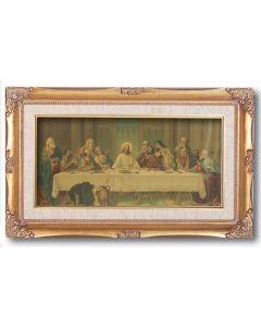 Last Supper 11 x 19