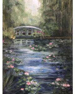 """""""Monet's Bridge"""""""