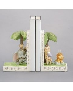 All Creatures Great and Small Bookends