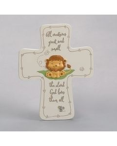 All Creatures Great and Small Cross