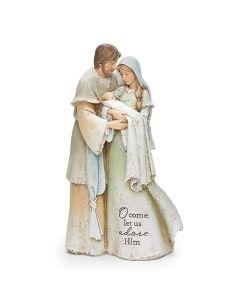 """Holy Family 9"""""""