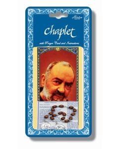 Chaplet St Padre Pio