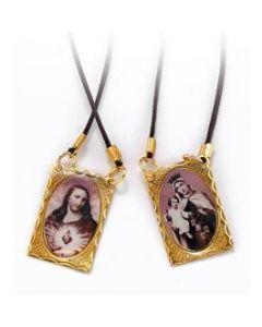 Brazilian Jewelry Petina Scapular