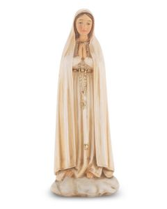 "Our Lady of Fatima 4"" Statue"
