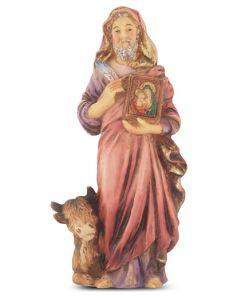 "St. Luke 4"" Statue"