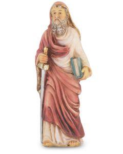 "St. Paul 4"" Statue"