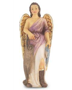 "St. Raphael 4"" Statue"