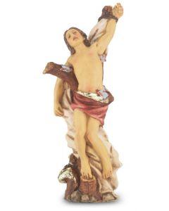 "St. Sebastian 4"" Statue"