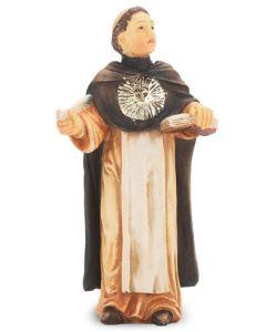 "St. Thomas Aquinas 4"" Statue"