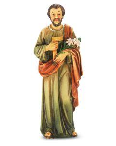 "St. Joseph the Worker 4"" Statue"