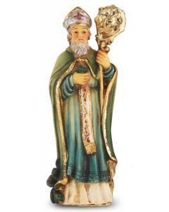 "St. Patrick 4"" Statue"