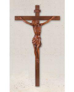 """36"""" Resin Crucifix"""