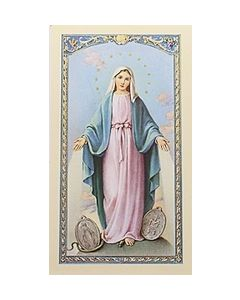 Oracion a la Milagrosa