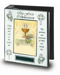 Communion Photo Album