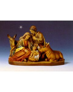 ANRI - Holy Family 1 PC (Nativity)