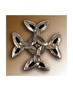 Celtic Creation Cross