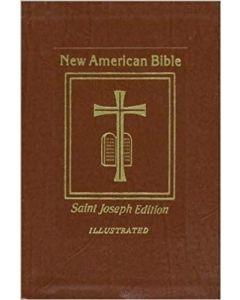 St. Joseph NAB, Deluxe Gift Edition (Medium Size)
