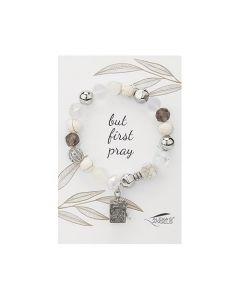 Prayer Box Stretch Bracelet
