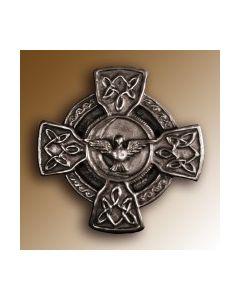 Celtic Cross of Peace and Prayer