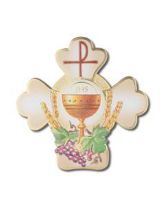 Communion Chalice Cross