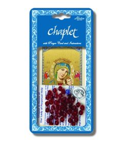 Chaplet Our Lady of Perpetual Help