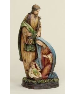 Holy Family 1pc
