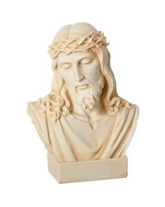 "8.25"" Jesus Bust"
