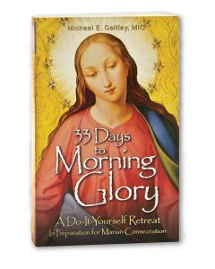 33 Day to Morning Glory