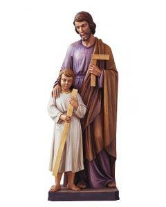 St. Joseph with Child Jesus