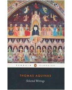 Saint Thomas Aquinas - Selected Writings
