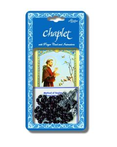 Chaplet St Francis