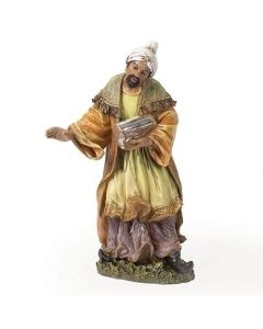 Standing King Nativity 26""