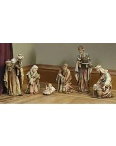 Nativity Figure Set
