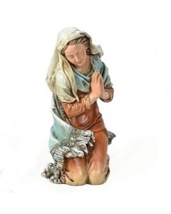 Mary Nativity 16""