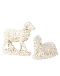 Sheep Figure