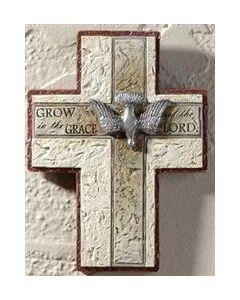 "7"" Confirmation Cross"