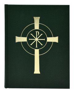 Lectionary - Weekday Mass (Vol. II) Chapel Size