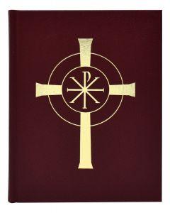 Lectionary - Weekday Mass (Vol. III) Chapel Size