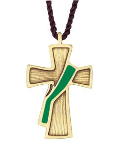 Deacon`s Cross-Life Eternal