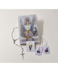 First Mass Book (Come My Jesus) Vinyl Set