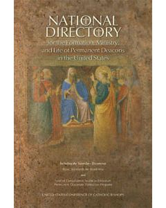 National Directory for the Formation, Ministry, and Life of Permanent Deacons