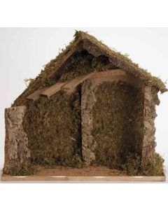 """Stable for 12"""" nativity"""