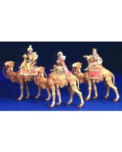 Kings on Camels