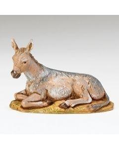 """7.5"""" Seated Donkey"""
