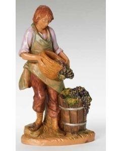 Dionysius, Wine Maker
