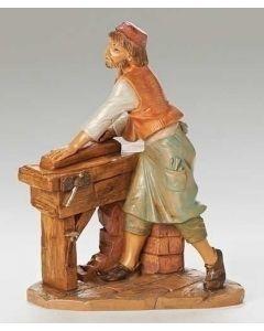 Amos, Carpenter, 7.5 Fontanini