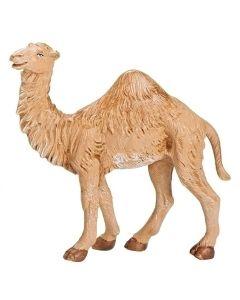 "Baby Dromedary Camel 7.5"" Fontanini"